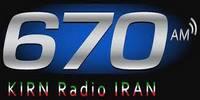 KIRN Radio Iran