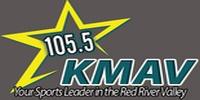 KMAV 105.5 FM