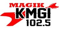 KMGI Magik 102.5