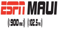 KMVI ESPN Maui 900 AM