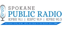 KPBX-FM Spokane Public Radio