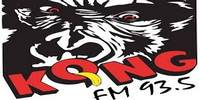 KQNG-FM Kong 93.5