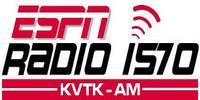 KVTK ESPN Radio 1570