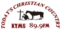 KYMS Today's Christian Country