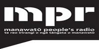 Manawatū People's Radio