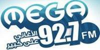 Mega 92.7 FM