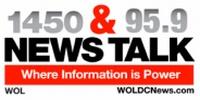 Newstalk 1450 WOL