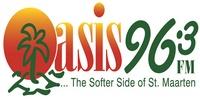 Oasis 96.3 FM
