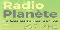 Radio Planete FM Benin