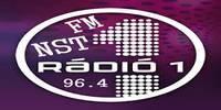 Rádió 1 96.4 FM