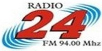 Radio 24 Dardanë