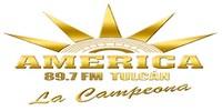 Radio America Tulcan