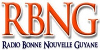 Radio Bonne Nouvelle Guyane