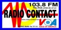 Radio Contact Guadeloupe
