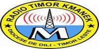 Radio Timor Kmanek