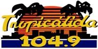 Tropicálida 104.9 FM