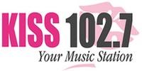WCKS Kiss 102.7