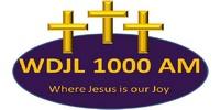WDJL Gospel Explosions 1000 AM