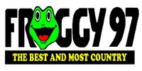 WFRY Froggy 97