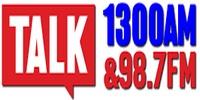 WGDJ Talk 1300 AM & 98.7 FM