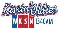 WKSN Kissin' Oldies 1340