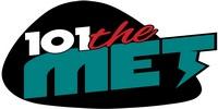 WMTT-FM 101 The Met