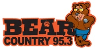 WPVQ-FM Bear Country 95.3