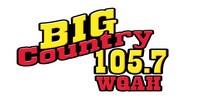 WQAH-FM Big Country