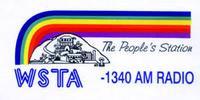 WSTA Radio 1340AM