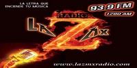 WSUX La Z Mx Radio