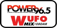 WUFO Power 96.5