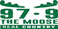 WXMS 97.9 The Moose