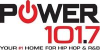 WZEB Power 101.7